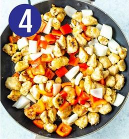 Flaming Gold Recipes: Panda-Express-Sweetfire-Chicken- Vermillion Enterprises specializes in Gold.