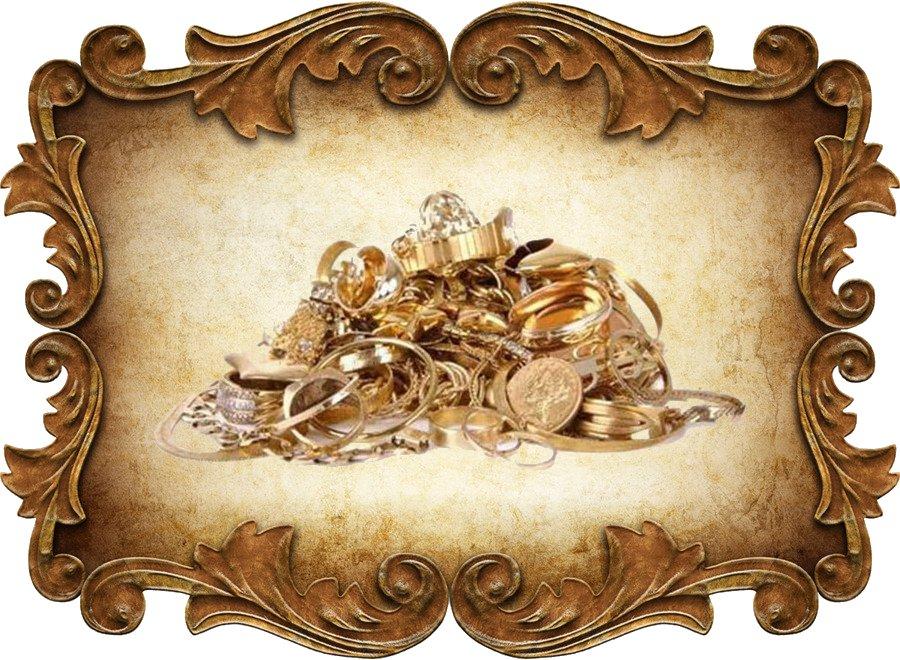 Vermillion Enterprises - Cash for Gold - Jewelry, Coins, Bullion - SERVING BROOKSVILLE