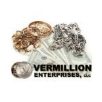 jewelry buyer near me? Vermillion Enterprises buys ALL Gold, Silver, and Platinum Jewelry. Including Scrap Gold Jewelry - broken, tangled mess, single or pair earrings, missing diamonds or gemstones. Necklaces, Chains, Bracelets, Earrings, Rings - Wedding Bands, Bridal Sets, Cocktail Rings, Class Rings, and more. Watches - Wrist & Pocket Watches - including Rolex, Omega, Breitling, Patek Philippe, Waltham, and Elgin to name a few. Call or Stop By Today! 5324 Spring Hill Drive, Spring Hill, FL 34606. Ph: 352-585-9772 - Serving Brooksville, Crystal River, Dade City, Floral City, Holiday FL, Homosassa, Gainesville, Hudson FL, Inverness FL, Ocala FL, Land O Lakes, Lecanto, Lutz FL, New Port Richey, Tarpon Springs, Odessa FL, Palm Harbor, Clearwater, Tampa FL, Spring Hill, Wesley Chapel, Zephyrhills