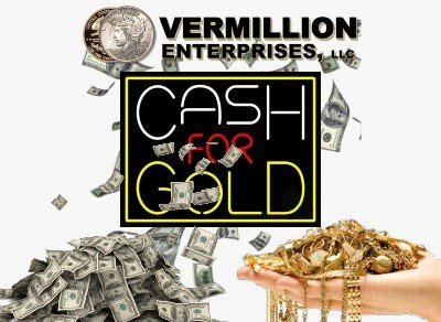 Cash For Gold Near Me?